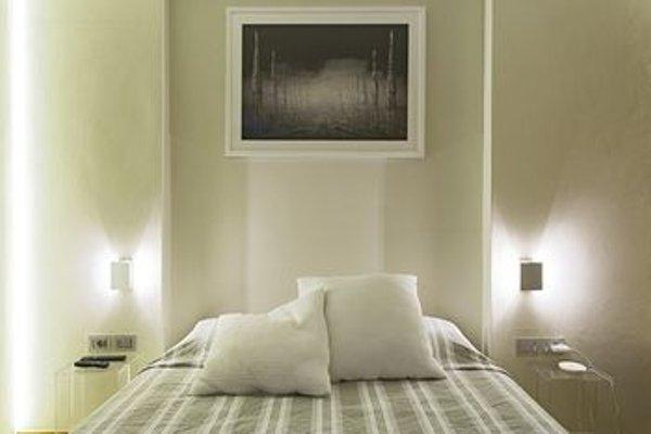 Maison Laghetto - Apartment Suite - фото 50