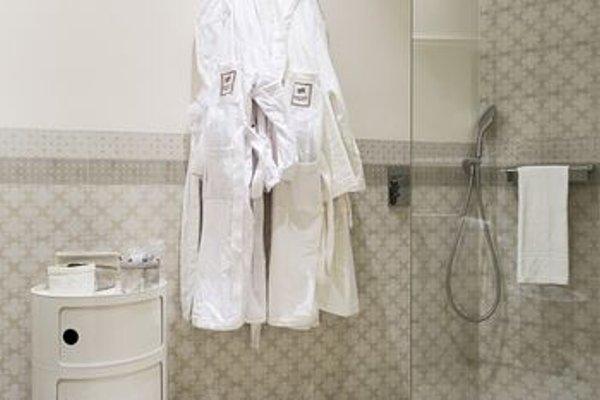 Maison Laghetto - Apartment Suite - фото 10