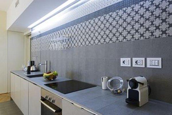Maison Laghetto - Apartment Suite - фото 14