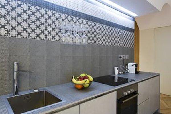Maison Laghetto - Apartment Suite - фото 15