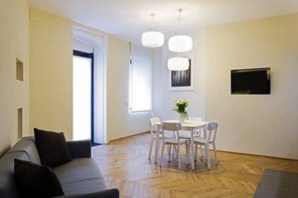 Maison Laghetto - Apartment Suite - фото 17