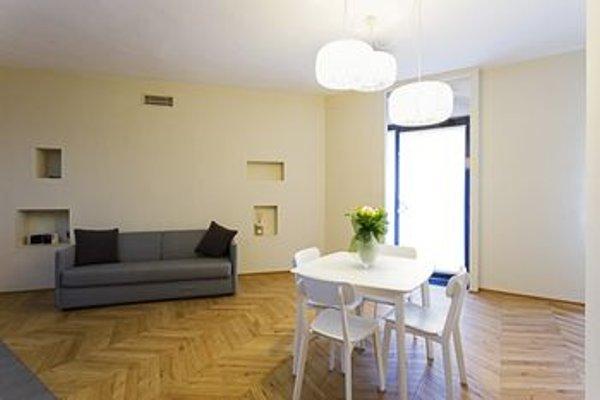 Maison Laghetto - Apartment Suite - фото 18