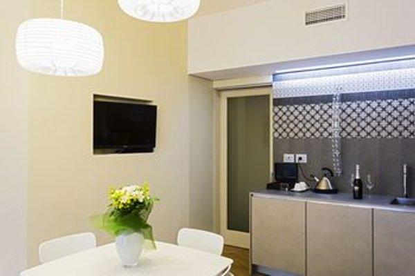 Maison Laghetto - Apartment Suite - фото 19
