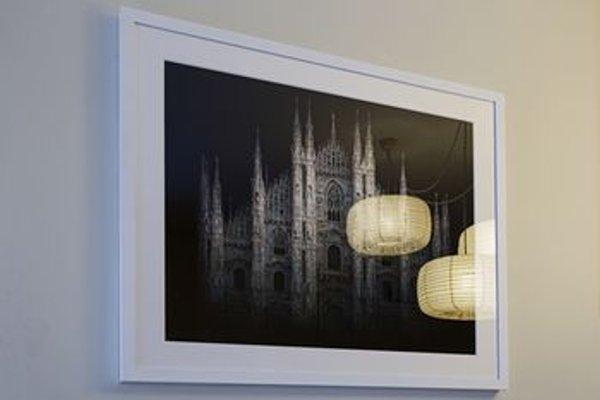 Maison Laghetto - Apartment Suite - фото 20