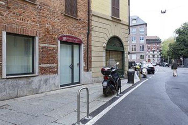 Maison Laghetto - Apartment Suite - фото 22