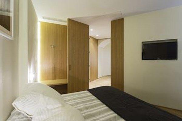 Maison Laghetto - Apartment Suite - фото 3