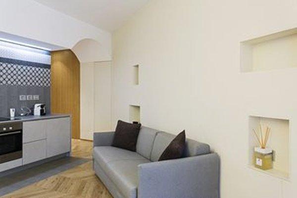 Maison Laghetto - Apartment Suite - фото 6