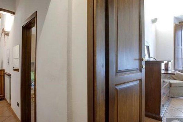 Appartamento Mimosa - фото 32
