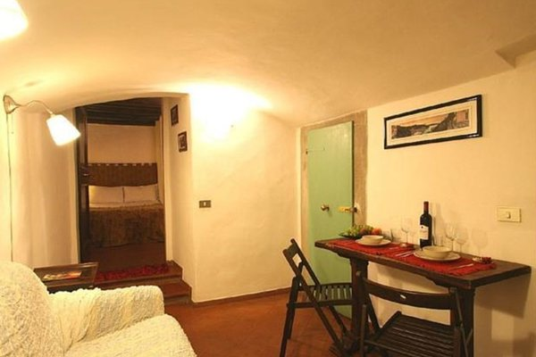 Orchidea Apartment - фото 12