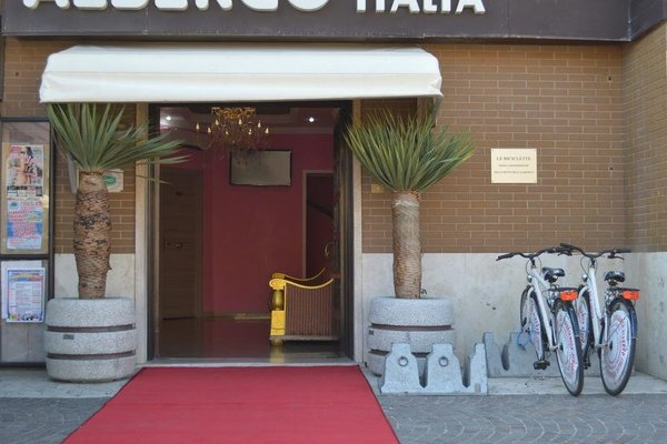 Albergo Italia Torvaianica - 20