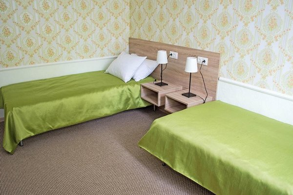 Dreamfill Hotel Riga - фото 50