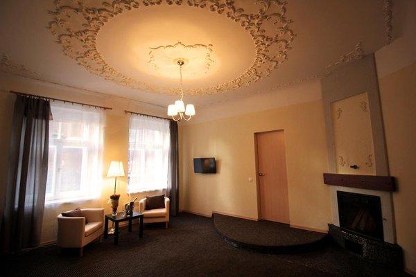 Dreamfill Hotel Riga - фото 10