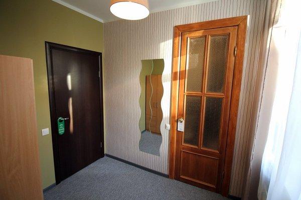 Dreamfill Hotel Riga - фото 15