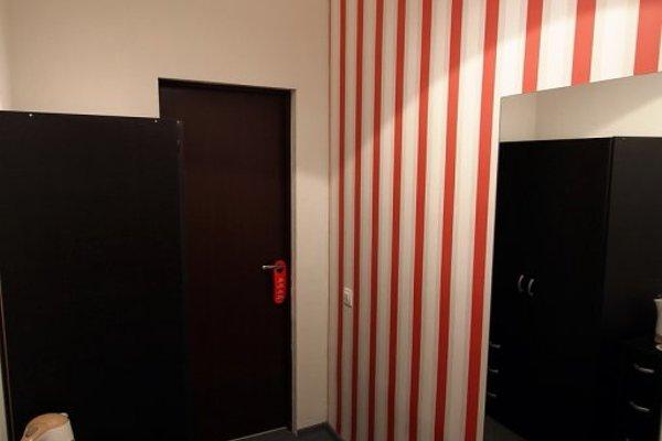 Dreamfill Hotel Riga - фото 18