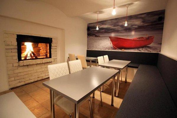 Dreamfill Hotel Riga - фото 20