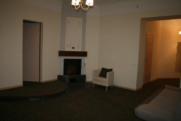 Dreamfill Hotel Riga - фото 22