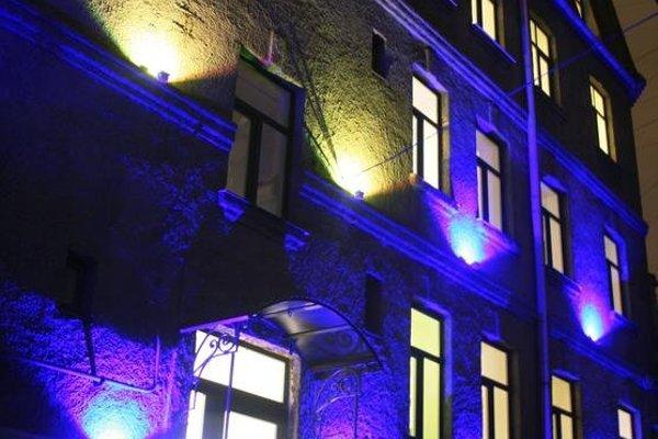 Dreamfill Hotel Riga - фото 23