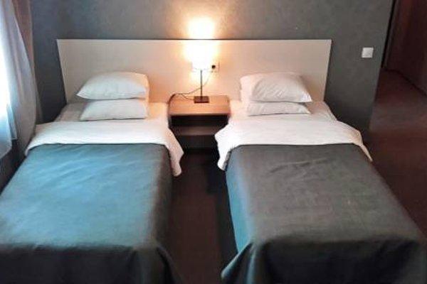 Dreamfill Hotel Riga - фото 4
