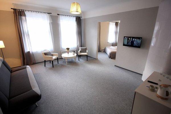Dreamfill Hotel Riga - фото 9