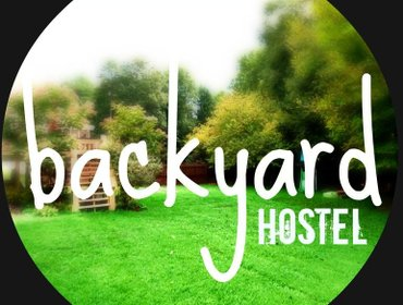 Хостел Backyard Hostel