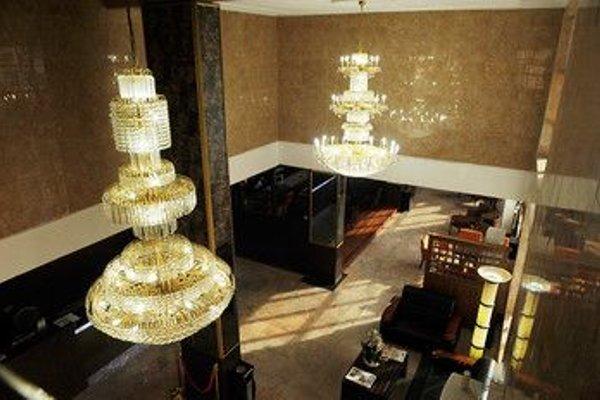 R & A City Hotel - фото 12