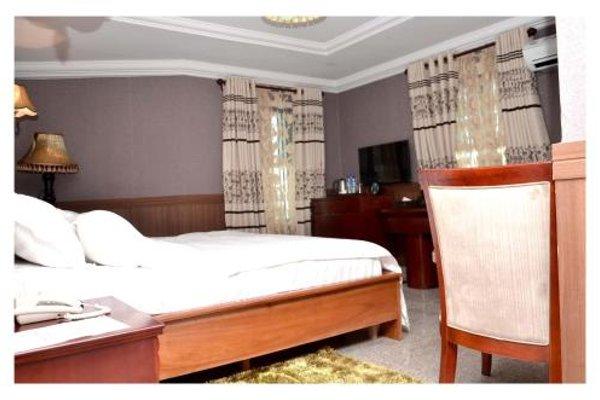 R & A City Hotel - фото 4