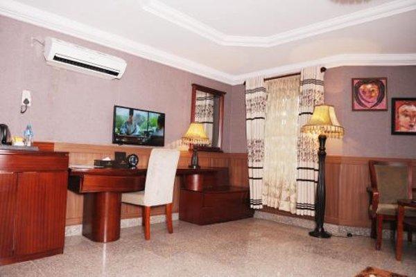 R & A City Hotel - фото 6