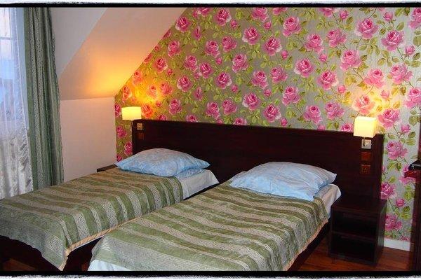 Hotelik Pod Lasem - фото 43
