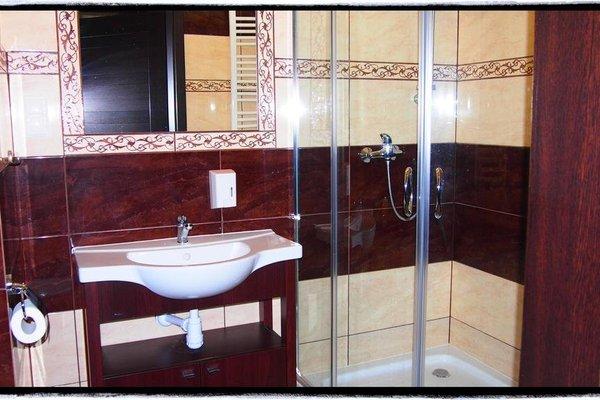 Hotelik Pod Lasem - фото 12