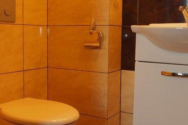 Hotelik Pod Lasem - фото 15
