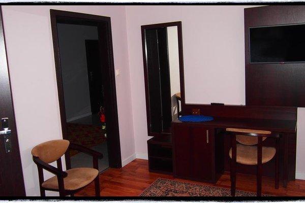 Hotelik Pod Lasem - фото 16