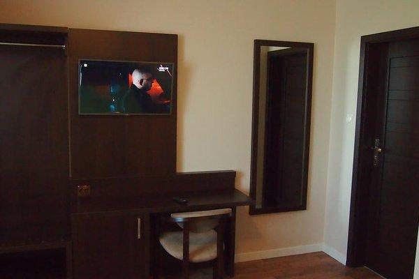 Hotelik Pod Lasem - фото 20