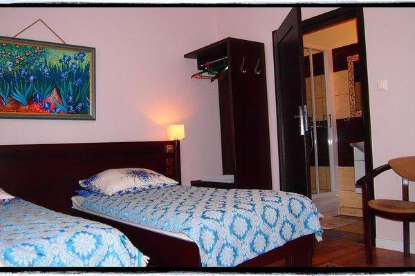 Hotelik Pod Lasem - фото 3