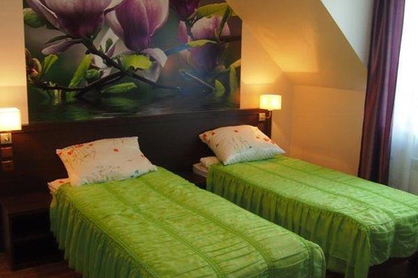 Hotelik Pod Lasem - фото 4