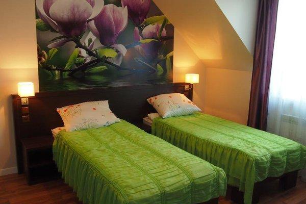 Hotelik Pod Lasem - фото 5