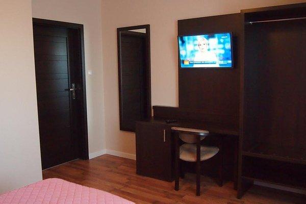 Hotelik Pod Lasem - фото 9