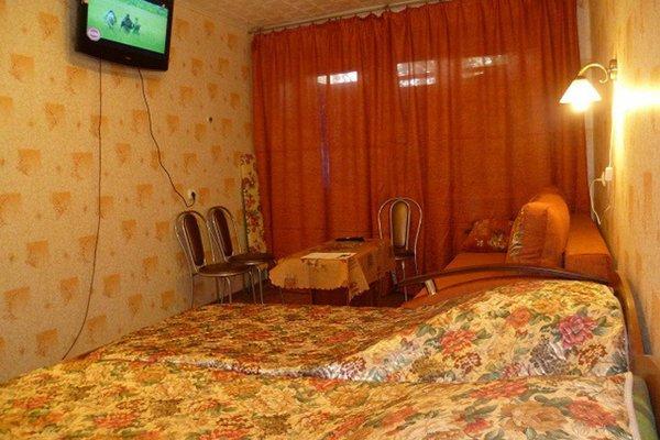 Апартаменты «На Маршала Василевского 3» - фото 10