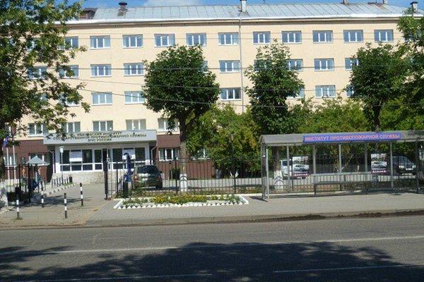 Апартаменты «На Маршала Василевского 3» - фото 12