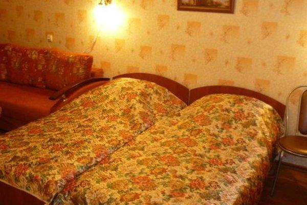 Апартаменты «На Маршала Василевского 3» - фото 14