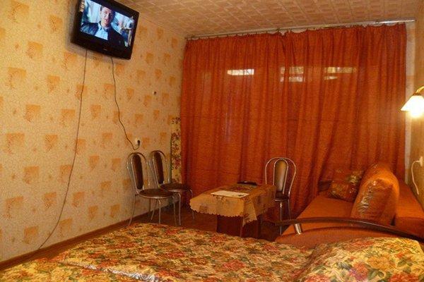 Апартаменты «На Маршала Василевского 3» - фото 4