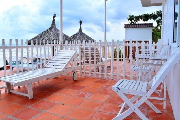 Bavico Boutique Resort Mui Ne - 11