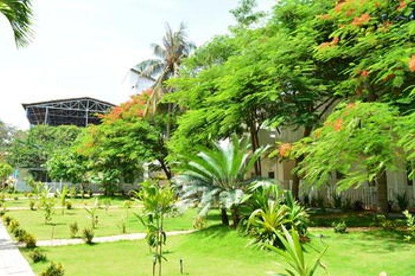 Bavico Boutique Resort Mui Ne - 18