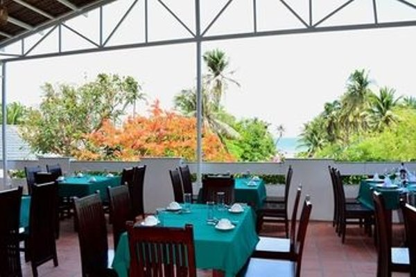 Bavico Boutique Resort Mui Ne - 8