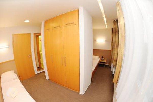 Hotel Prosperita - фото 46