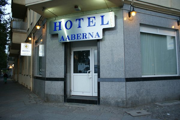 Aaberna - фото 14