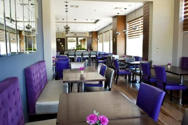 LQ Hotel Tegucigalpa - фото 10