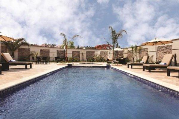 LQ Hotel Tegucigalpa - фото 20