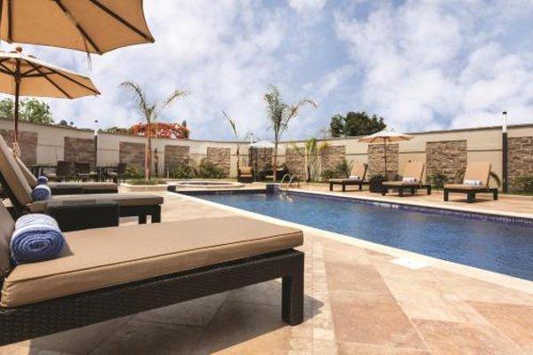 LQ Hotel Tegucigalpa - фото 21