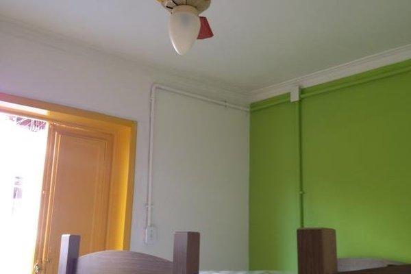 Niteroi Hostel Icarai - 15