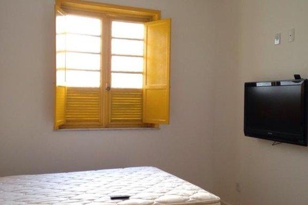 Niteroi Hostel Icarai - 4